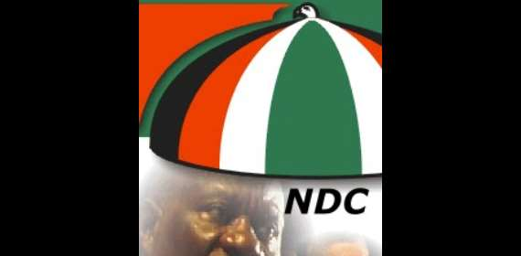 When Did NDC Publish Any List of Judgment-Debt Beneficiaries?